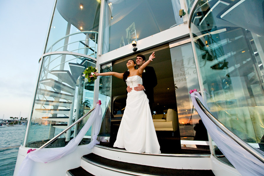 Electra Cruise Wedding planner Dolce Vita Events