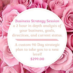 Business PR Strategy Consulting Session Orange County