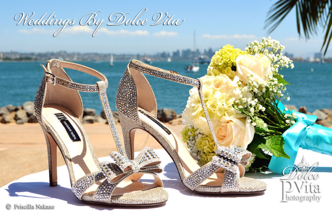 San Diego Weddings on Shelter Island (a perfect choice?)