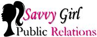 Savvy Gir PR logo