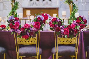 Orange County Wedding and Event Designer Dolce Vita Events