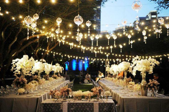 Priscilla Thomas of Dolce Vita Events Helps Brides on a Budget