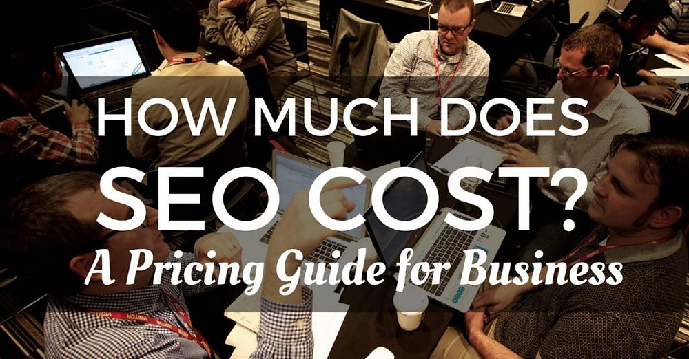 How Much does SEO cost for Small Businesses - Savvy Girl PR