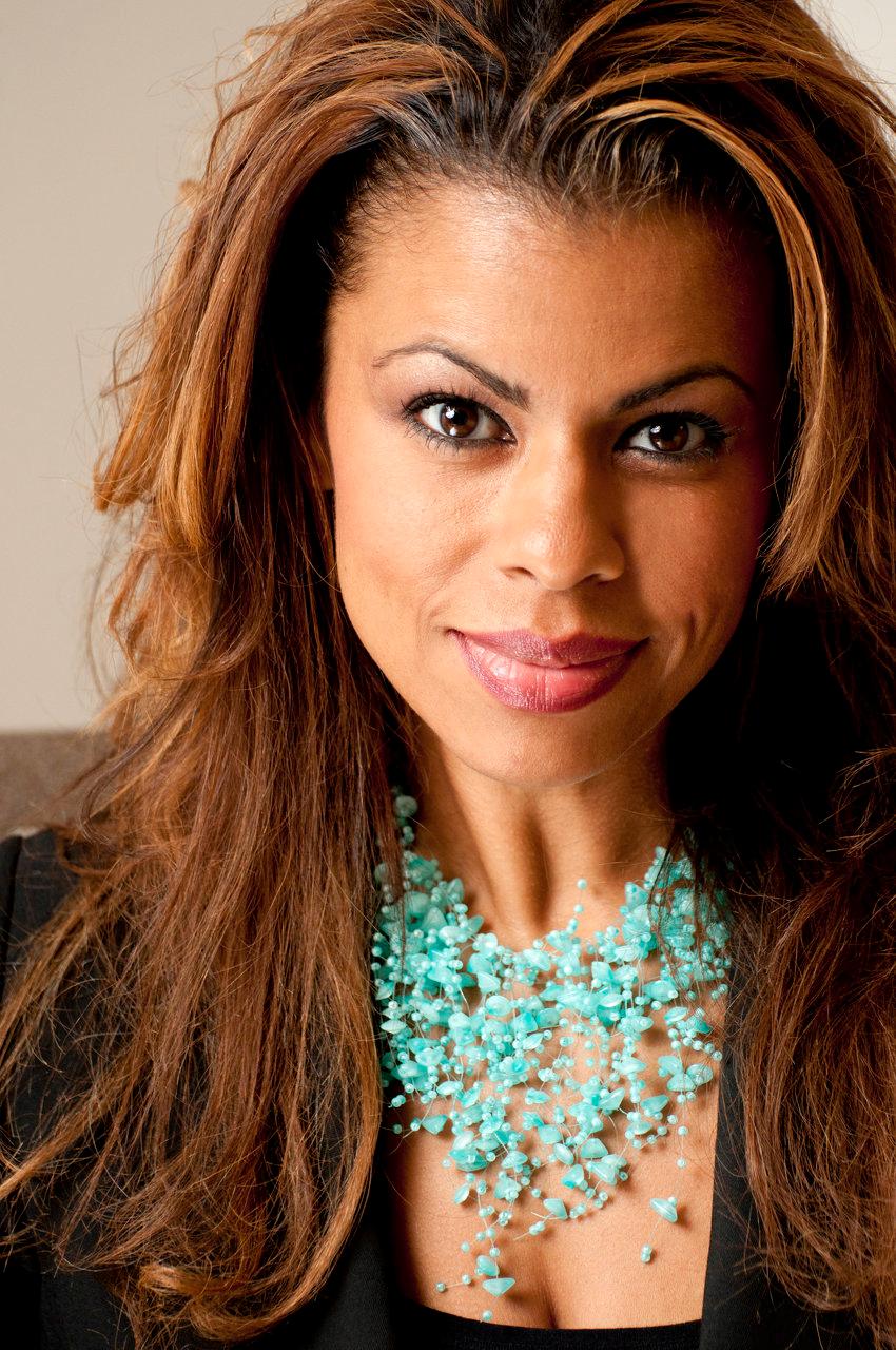 Priscilla Thomas-Nakane owner of Dolce Vita Events and Savvy Girl PR