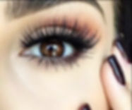 Luxury Lash Extensions Orange County by Lush Lash OC mobile eylelash extensions salon