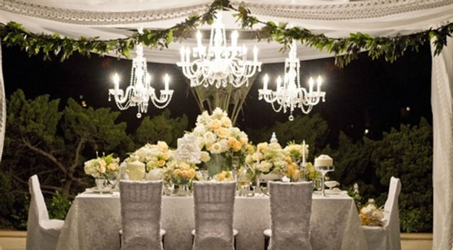 Orange County OC Wedding Planner Dolce Vita Events