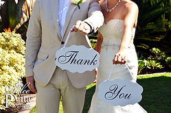 Thank You photography Bride and Groom by Priscilla Nakane Dolce Vita Photography