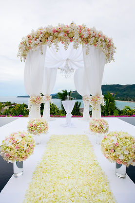 Orange County Wedding Coordinator Dolce Vita Events