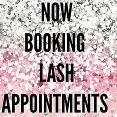 online appointment booking eyelash extensions by Lush Lash OC Laguna Beach