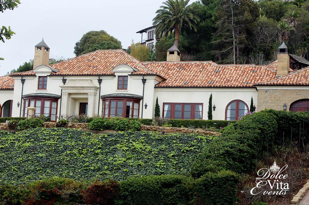 Rental estate in Rancho Palos Verdes Estates