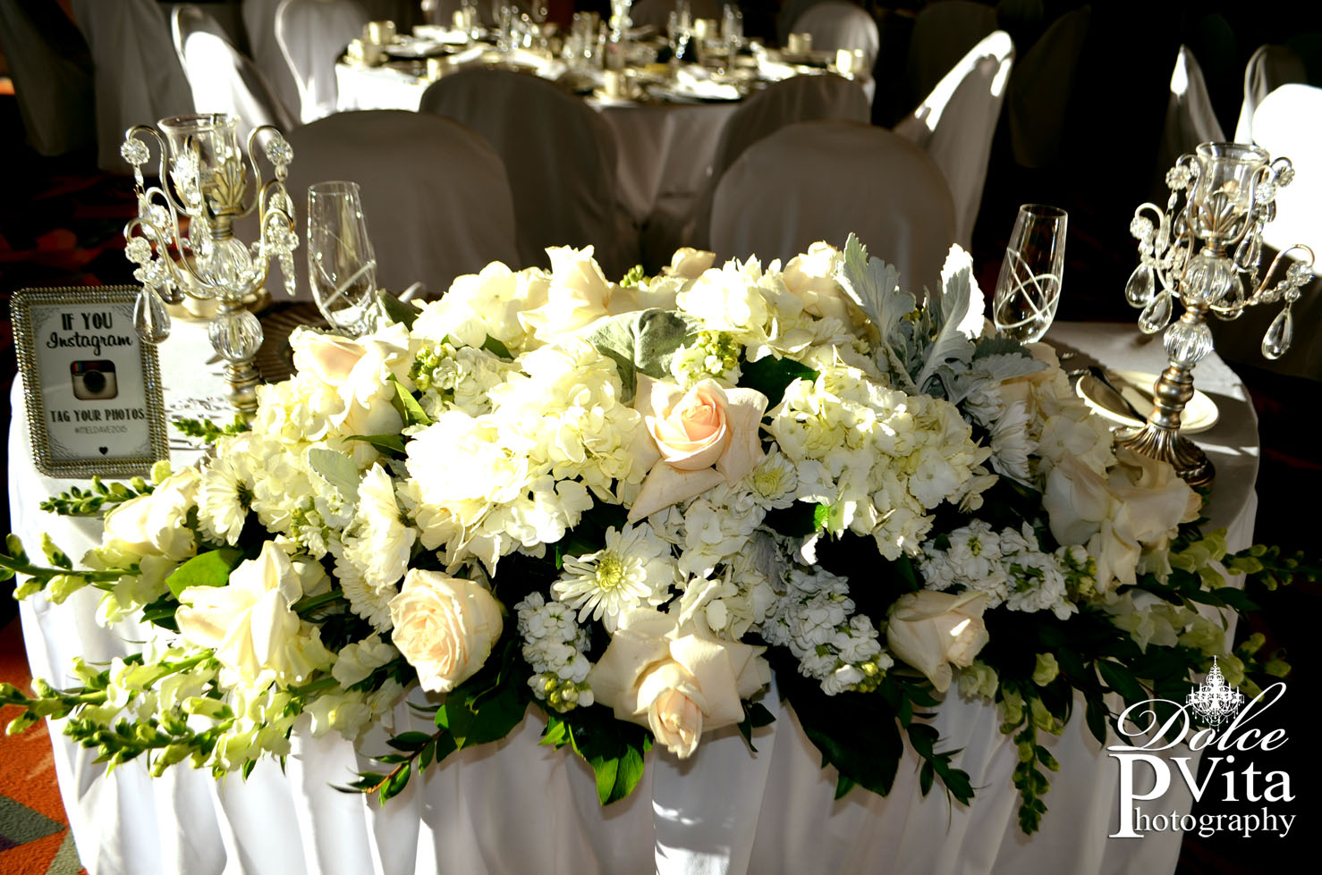 Dolce Vita Floral and Event Design
