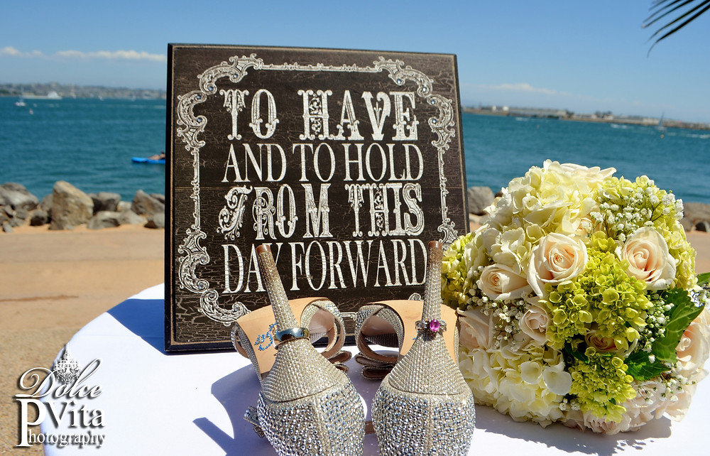 San Diego Wedding Planning, Coordination and Photography by Dolce Vita Events