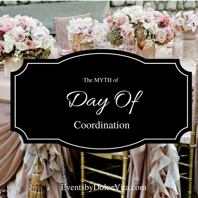 Day of Coordination Myth picture