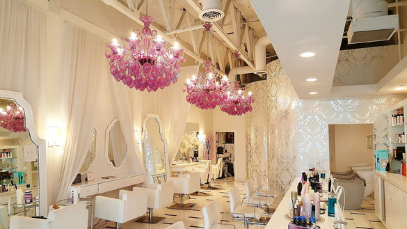 Blown Away BlowDryBar Pampers Fashionistasin Orange County and Fab Finds Beauty Guide Shares It A