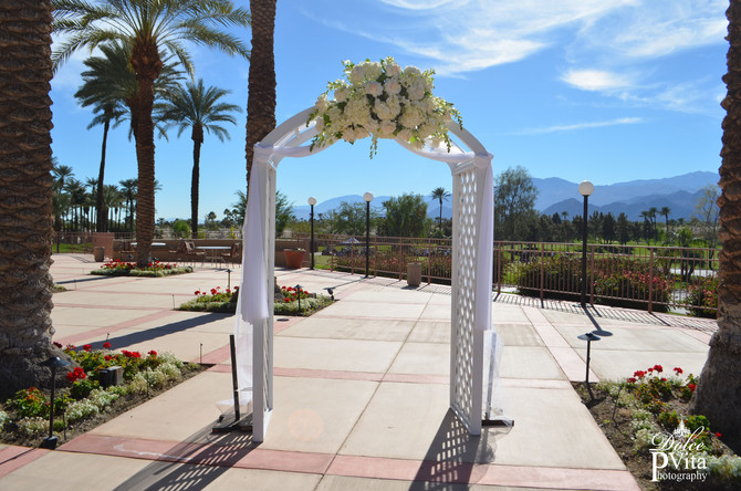 Dolce Vita Events Wedding Planning and Photography Services Palm Springs Wedding