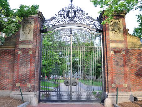 Harvard, Human Capital, Signalling and Selection Effect