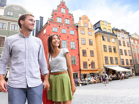 Sweden, Facebook, and Fast Feedback