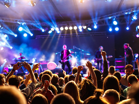 Concerts, Zoom, and Real Fidelity