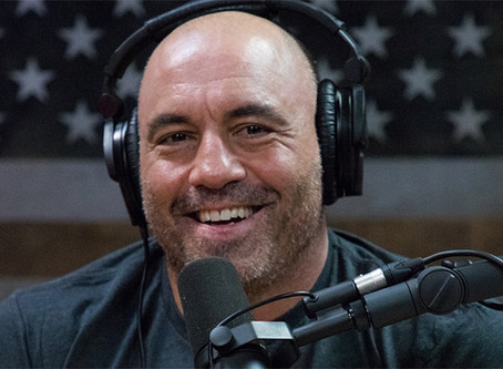Joe Rogan and Podcast Advertising