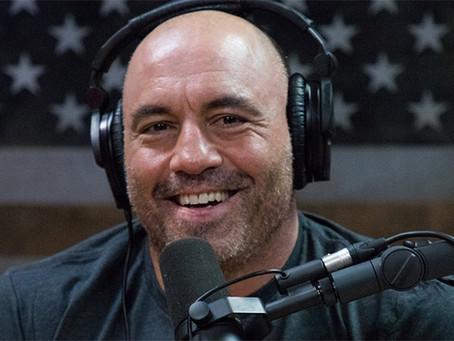 Joe Rogan and Podcast Advertising
