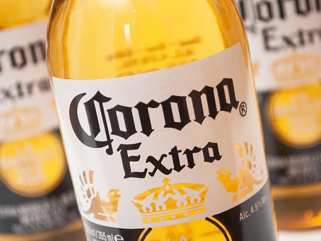 Corona — The Beer and Virus