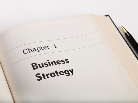 Marketing BS — Annotated Table of Contents