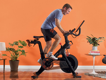 Peloton, Popeyes, and Viral Advertising