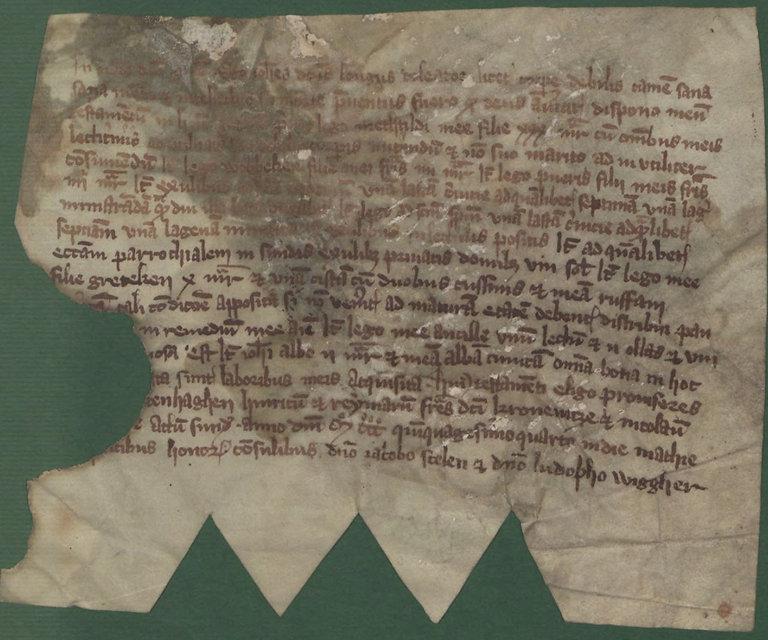 Ancestry & Heritage - Investigation