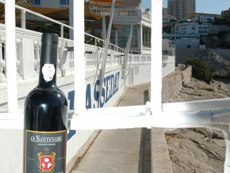 Au Petit Nice Passedat sur la Corniche à Marseille