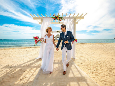 We give you 5 Reasons to select Goa as your Wedding Destination