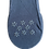 Thumbnail: Black Bamboo Low Cut Liner Sock