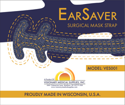 EarSaver Label