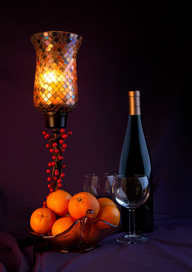 Clementine Wine