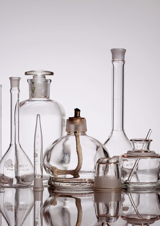 Scientific Glassware
