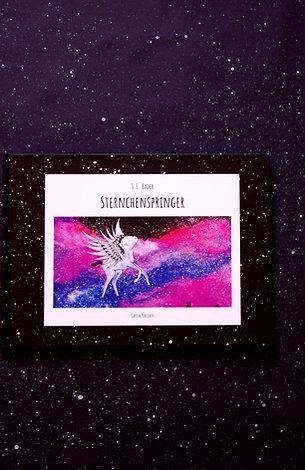 STERNCHENSPRINGER - book