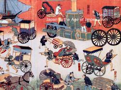 3. Meiji: Japan & Imperialism