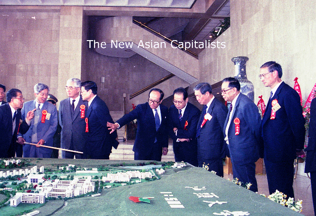 7. The New Asian Capitalists