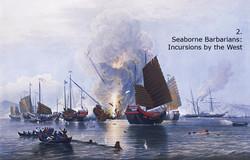 2. Seaborne Barbarians