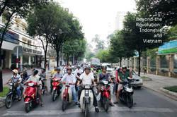 11. Indonesia and Vietnam