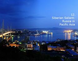 12. Russia in Pacific Asia