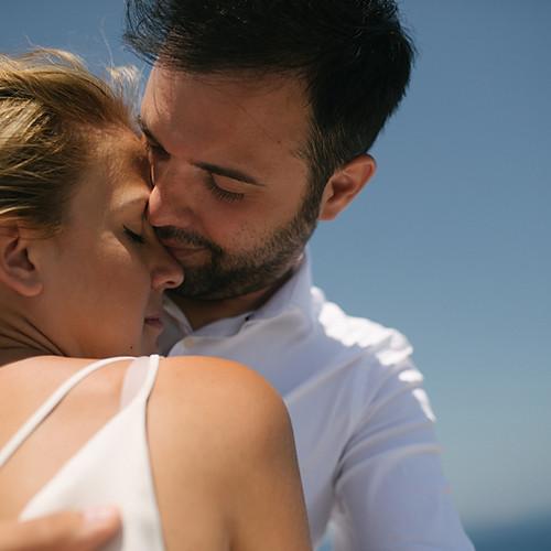 Dimitris & Katerina Engagement session