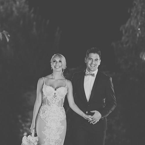 Gerasimos & Katerina