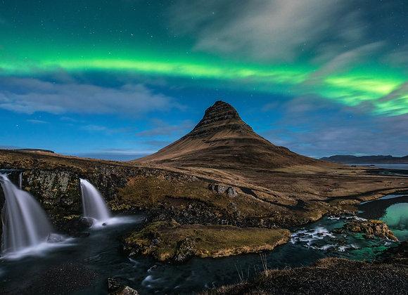 Kirkjufell / Iceland - FineArt
