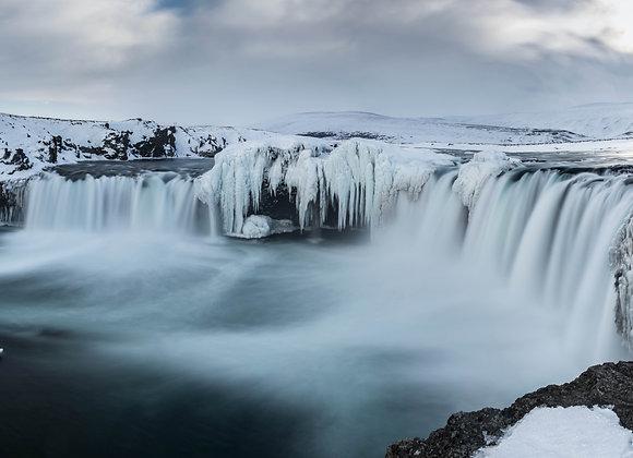 Godafoss / Iceland - FineArt