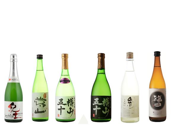 Sake Intropack
