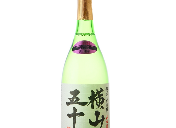 Yokoyamagoju White