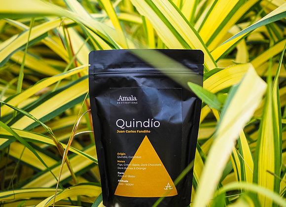 Amala's Quindío Coffee