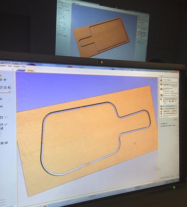 VCarve Pro CAD/CAM Software