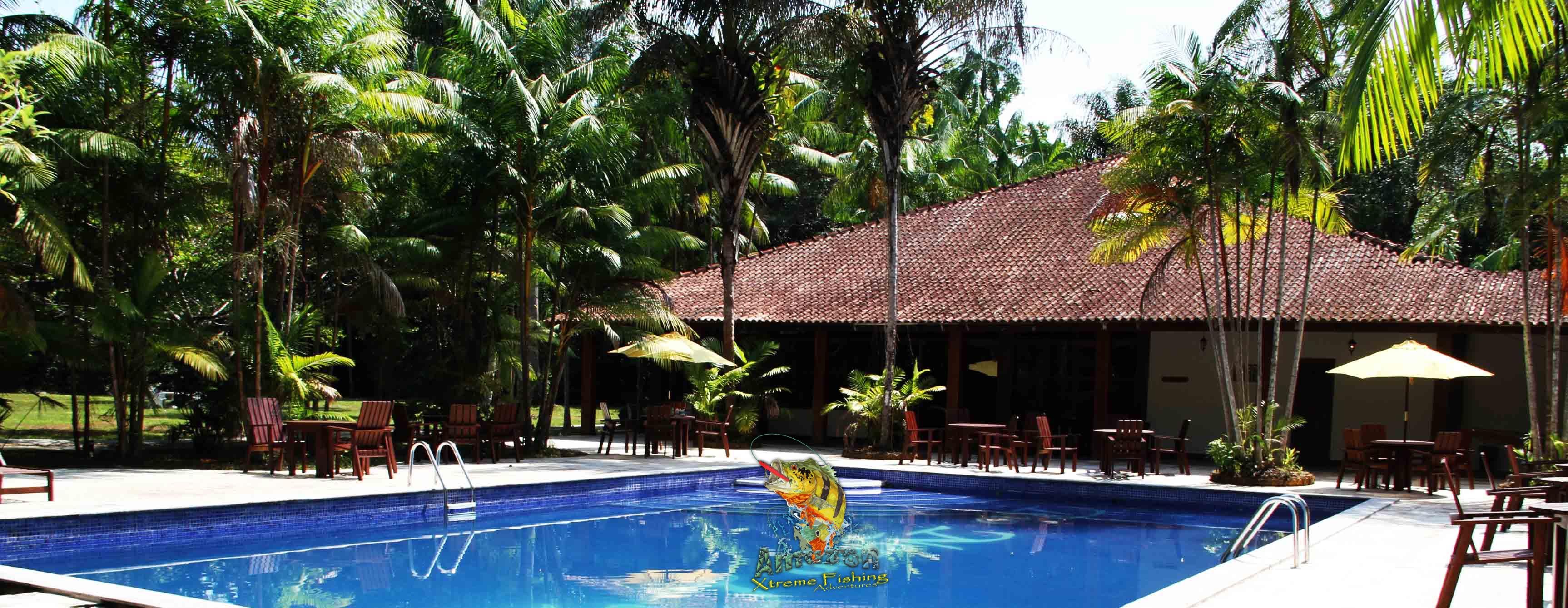 Rio Negro Lodge - Amazon Xtreme Fishing