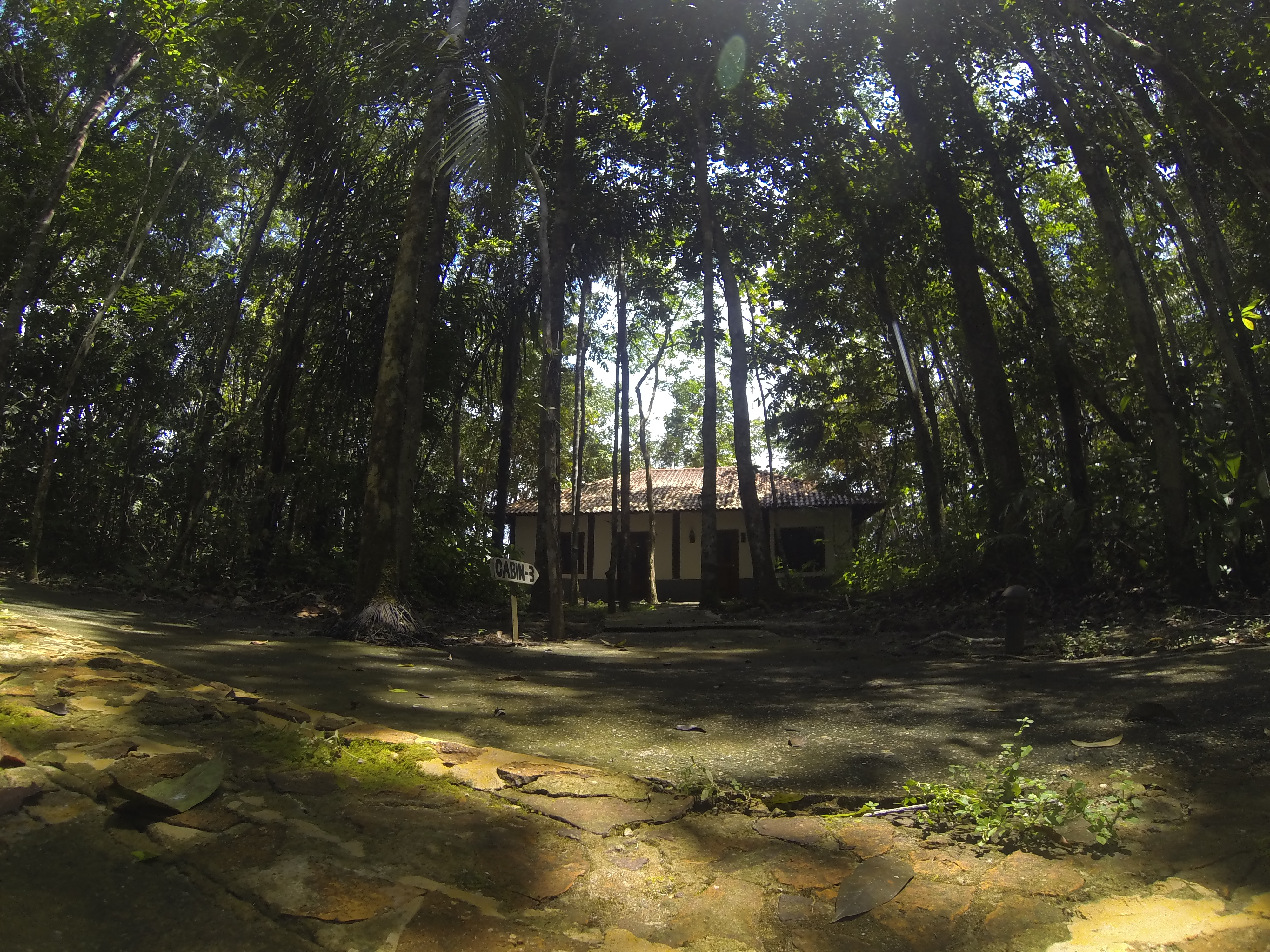 Rio Negro Sportsman's Lodge